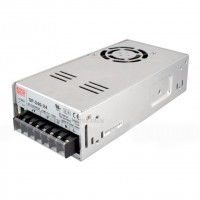 MeanWell MW Switching Power Supply SP-240-24 24V 10A 240W AC88~264V 190x93x50mm