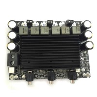 3 x 200 Watt Class D Audio Amplifier Board - T-AMP