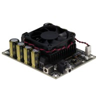 1 x 300 Watt Class D Audio Amplifier Board Compact - T-AMP