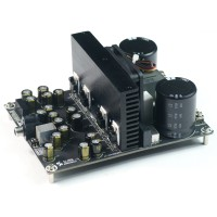 1 x 500 Watt Class D Audio Amplifier Board -IRS2092