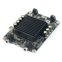 2 x 25 Watt Class D Audio Amplifier Board - TDA7492