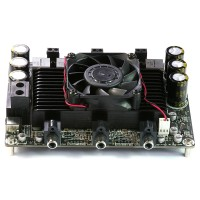 3 x 300 Watt Class D Audio Amplifier Board - T-AMP