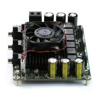 2 x 300 Watt + 1 x 500 Watt Class D Audio Amplifier Board - T-AMP