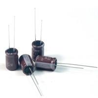 200pcs NCC Nippon CHEMI-CON DIP Aluminum Electrolytic Capacitors 220uF/50V Φ10x16mm caps