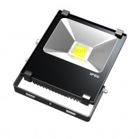 Flood light w heatsink for green led lighting 20W 30V 600mA 203*176*64mm black