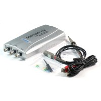 Hantek DSO2090 100Msa/s 40MHz USB PC Scopemeter Oscilloscope