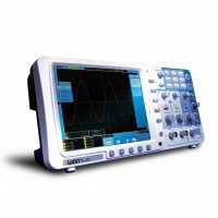 "OWON SDS8202 Portable 8"" HD TFT Digital storage Oscilloscope 200MHz 2GS/s 10M"