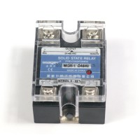 Solid State Relay SR-1 D4840 40A24-480VAC 3-32VDC
