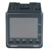 OMRON E5CC-RX2ASM-800 Digital Temperature Controller 100-240VAC 50/60 Hz