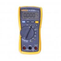 Fluke F115C True RMS Field VoltAlert Multimeter 1000uF Backlight