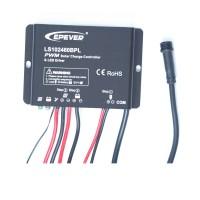 EPsolar LandStar LS102460BPL PWM Solar Battery Charge Controller 10A 12/24V