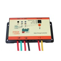 EPsolar LandStar  LS2024RP Waterproof PWM Solar Charge Controller 20A 12/24V
