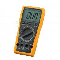 VICHY VC9801A+ Voltmeter Ohmmeter Ammeter Multimeter Electrical  Digital Meter
