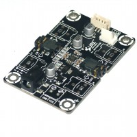 Digitally Controlled Stereo Electronic Audio Volume Control Board VC03 - PT2259