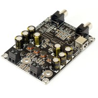 2 x 15 Watt Class D Audio Amplifier Board -TPA3110 (for Gaming Kiosks)