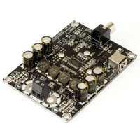 1 x 60 Watt Class D Audio Amplifier Board -TPA3118