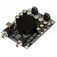 2 x 50Watt @6Ohm Class D Audio Amplifier Board Compact - TDA7492 (for Gaming Kiosks)