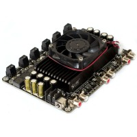 6 x 100Watt Class-D Audio Amplifier Board – TDA7498