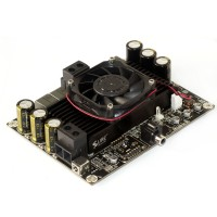 1 x 500 Watt Class D Audio Amplifier Board - T-AMP