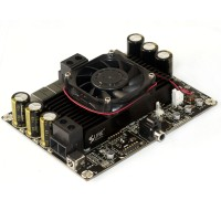 1 x 800 Watt Class D Audio Amplifier Board - T-AMP