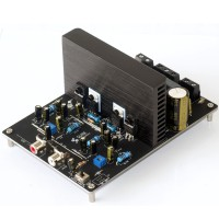 2 x 250Watt Class D Audio Amplifier Board - IRS2092