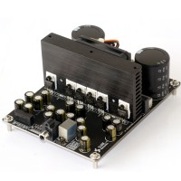 1 x 1500 Watt Class D Audio Amplifier Board – IRS2092