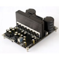 1 x 2500 Watt Class D Amplifier Board  - IRS2092