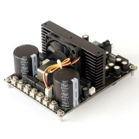 1 x 1000 Watt Class D Audio Amplifier Board -IRS2092