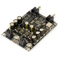 2 x 15 Watt Class D Audio Amplifier Board - MAX9736A