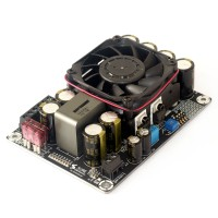 500W  BOOST Converter for CAR Audio - TL494