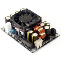 300W BOOST Converter for CAR Audio - TL494