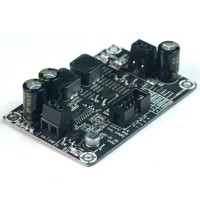 300-1500mA Boost Regulator LED Driver Board for 10-50W High Power LED - Starter