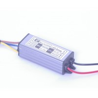10pcs 10W High Power LED Driver 1050mA AC110V-262V 50-60HZ Waterproof