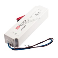 MW Mean Well LPV-100-12 LED Driver 102W 12V IP67 Power Supply  Waterproof