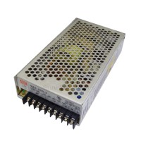 MeanWell NES-200-5 MW Switching Power Supply 5V 40A 200W AC85~264Vin 215x115x50