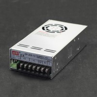 MeanWell MW SP-200-12 MW Power Supply 12V 16.7A 200.4W 199x99x50mm AC85~264V