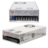 MeanWell MW SP-320-12 MW Power Supply 12V 25A 300W 215x115x50mm AC88~264V SP