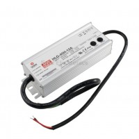 Mean Well HLG-40H-12A 12V 3.33A Power Supply LED Driver Water & Dust-proof