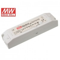 Mean Well PLC-30-24 24V1.25A Power Supply LED Driver Water & Dust-proof
