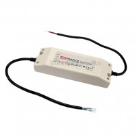 Mean Well PLN-60-12 12V 5A Power Supply LED Driver Water & Dust-proof