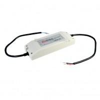 Mean Well PLN-60-48 48V 1.3A Power Supply LED Driver Water & Dust-proof
