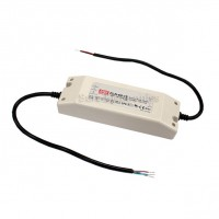 Mean Well PLN-60-20 20V 3A Power Supply LED Driver Water & Dust-proof