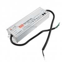 Mean Well HLG-240H-24A 240W 24V 10A Power Supply LED Driver Water & Dust-proof