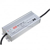 Mean Well HLG-320H-15A 15V 19A Power Supply LED Driver Water & Dust-proof