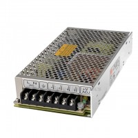 Mean Well SE-100-48 AC/DC Single Output Switching Power Supply 48V 2.3A 100W
