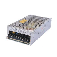 Mean Well SE-200-5 AC/DC Single Output Switching Power Supply 5V 40A 200W