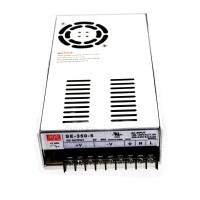 Mean Well SE-350-5 AC/DC Single Output Switching Power Supply 5V 60A 300W