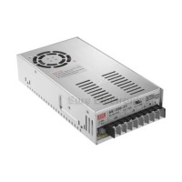 Mean Well SE-350-24 AC/DC Single Output Switching Power Supply 24V 14.6A 350W
