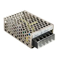 24V 0.625A 15W Single Output DC/DC Converter