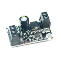 900mA Buck Regulator LED Driver for 10W High Power LED - A6211